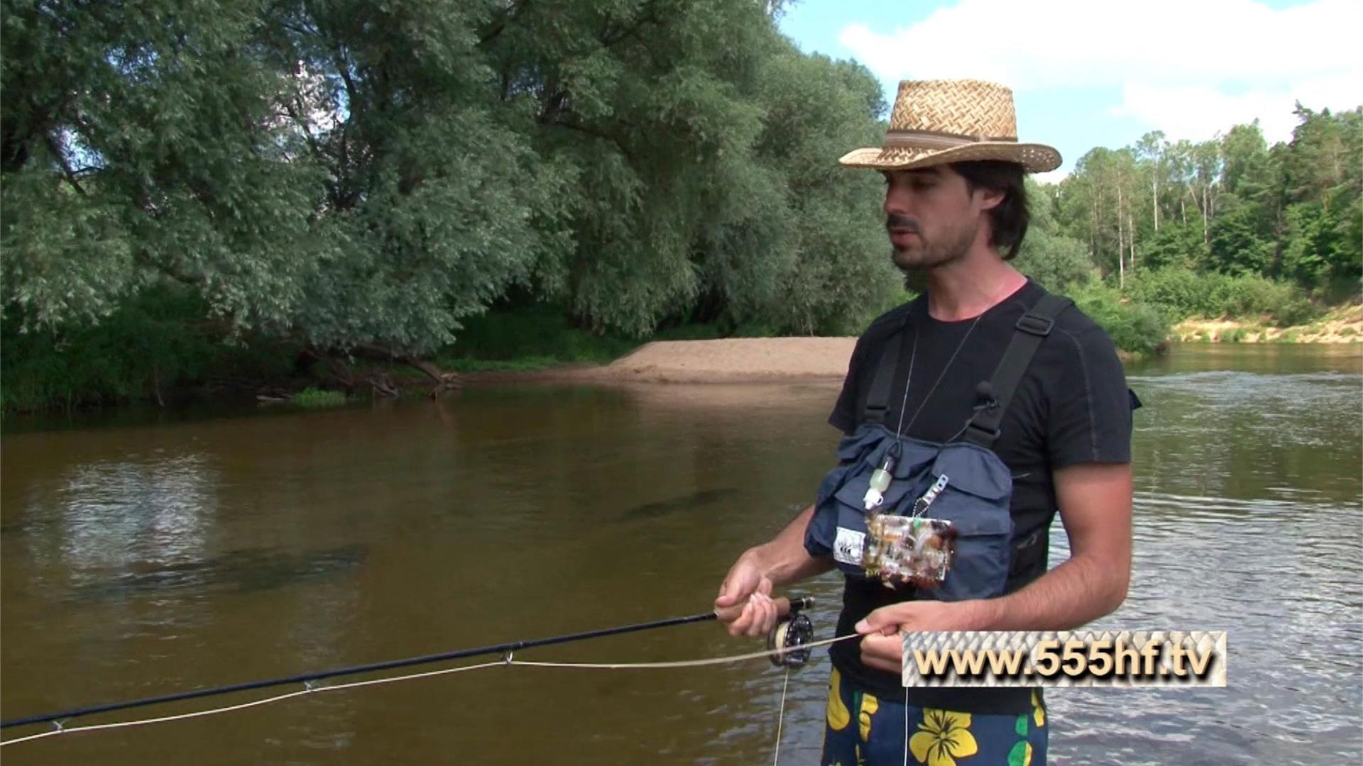 рыбалка советы хорошие