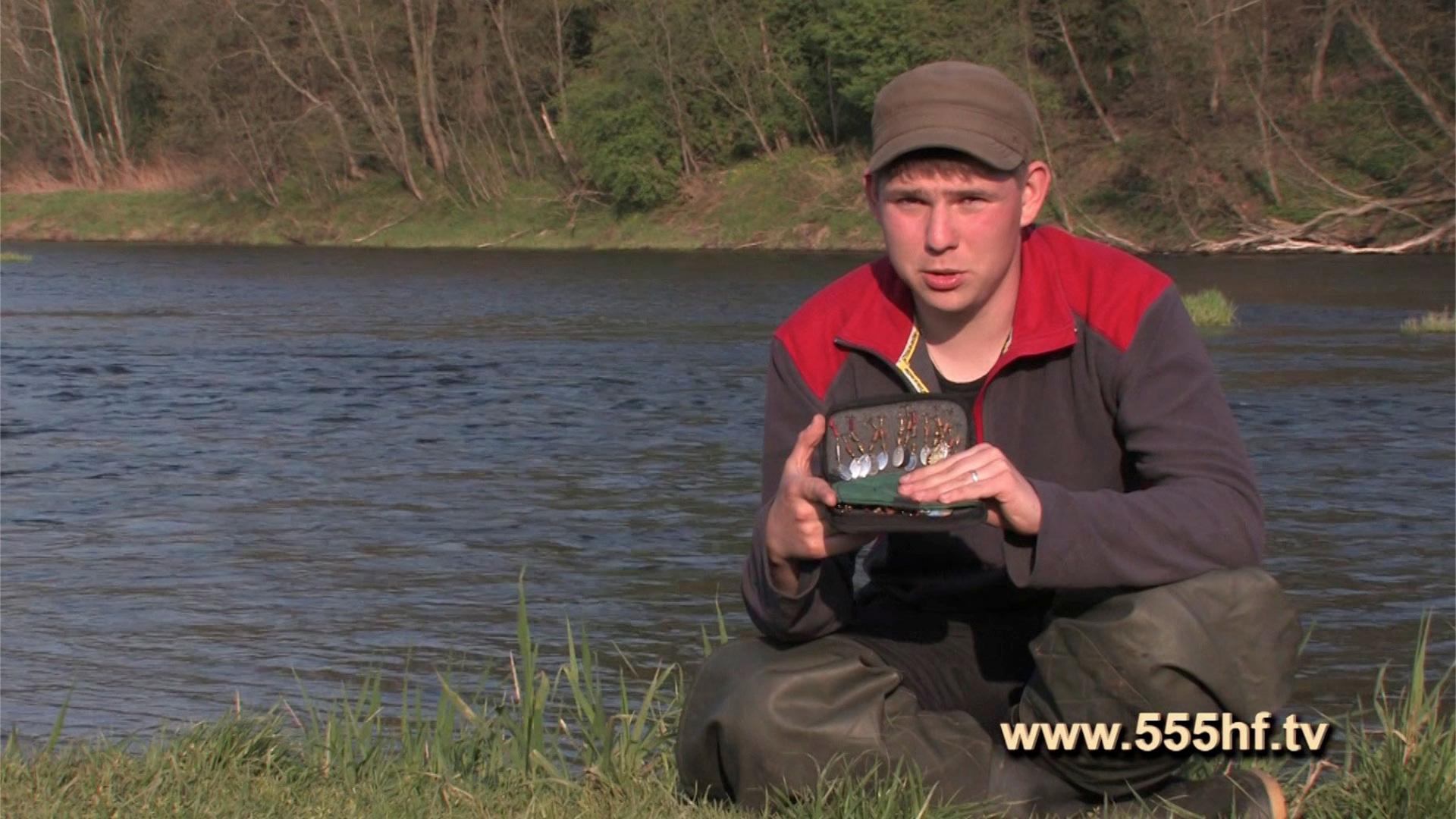 дэн вихров рыбалка