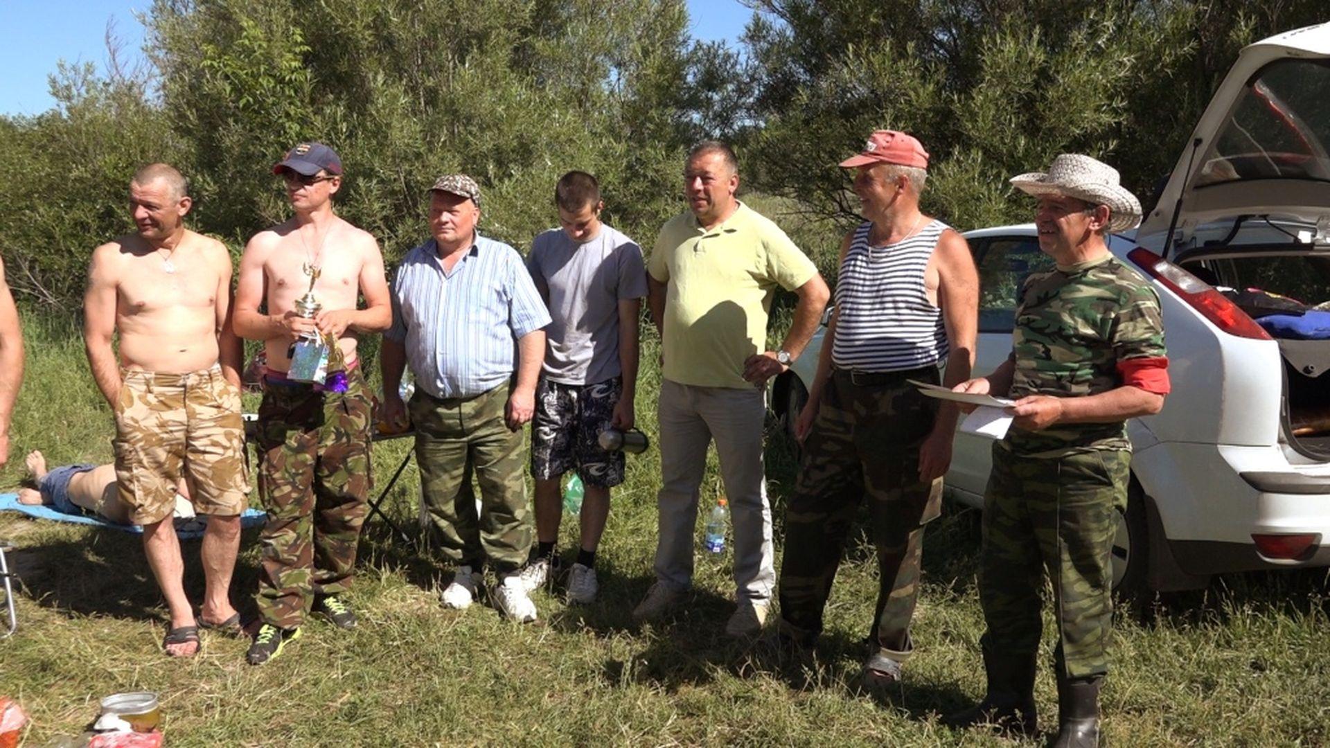 клуб охотников и рыболовов астаны сеть нроск