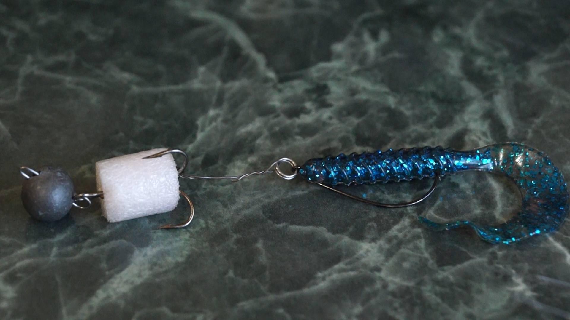 Самоделки для рыбалки для судака