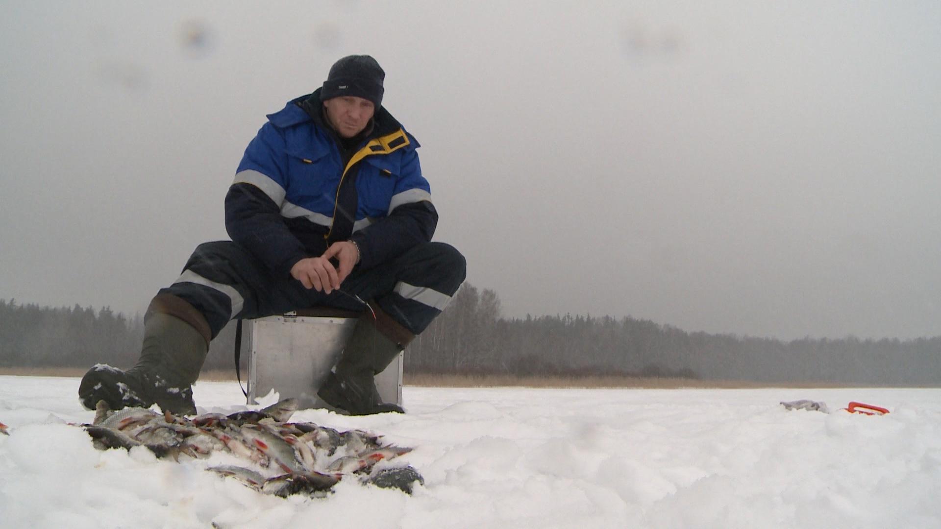 рыболовная инспекция витебск