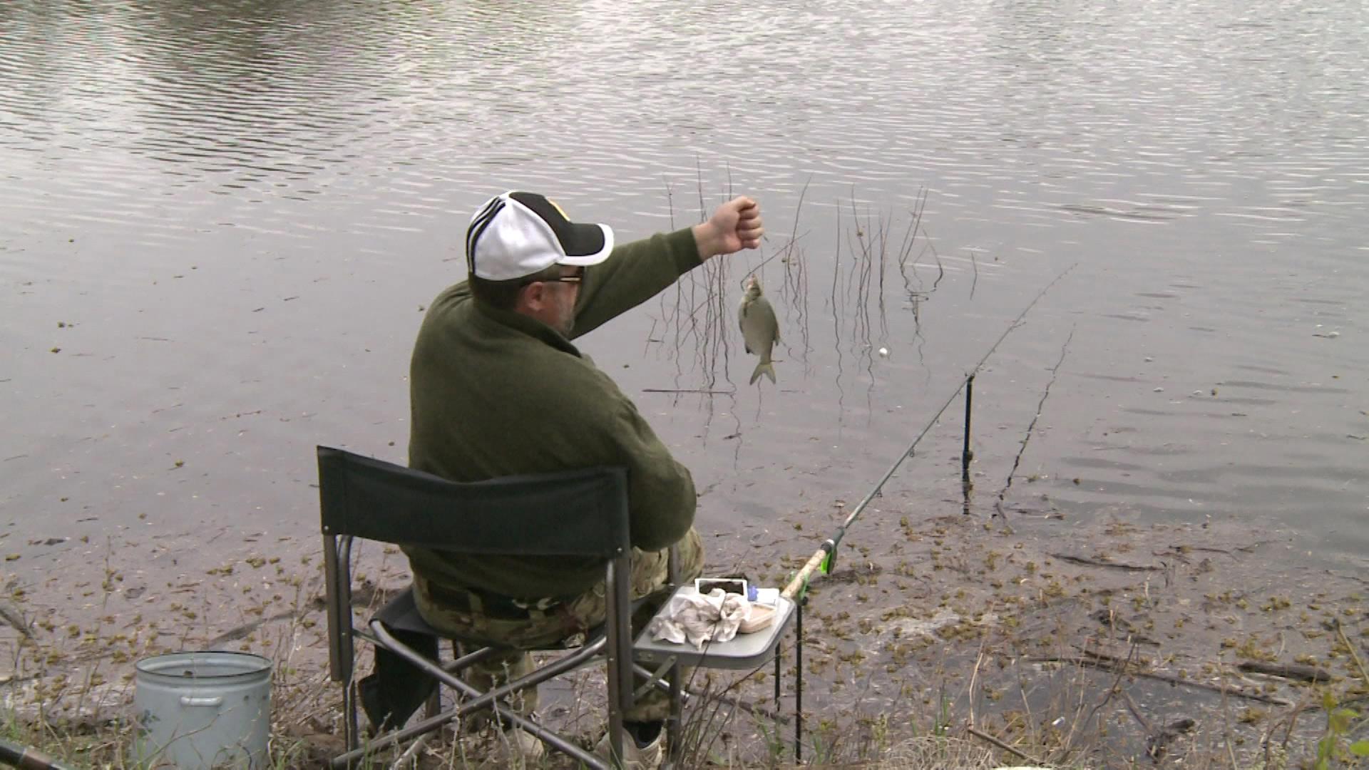 рыбалка михалыч прикормка