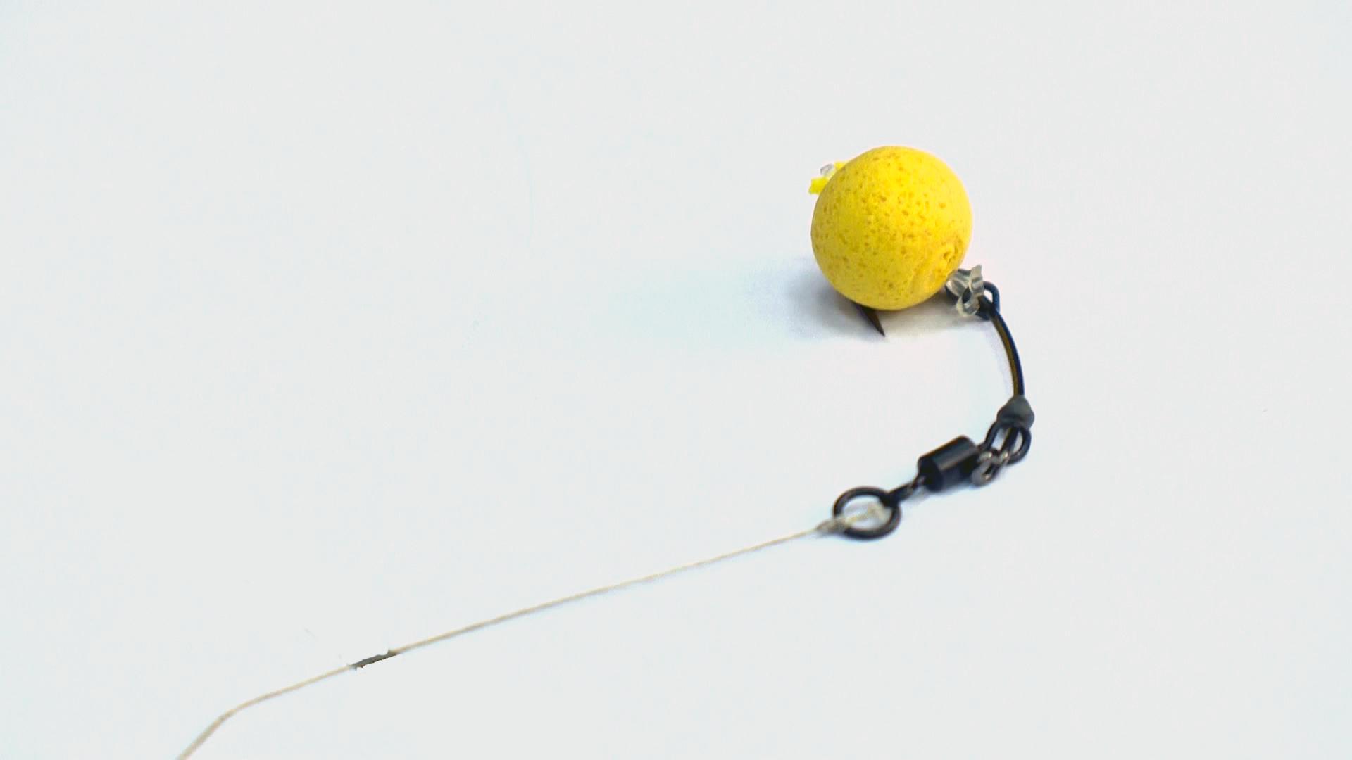 Повадки для ловли карпа