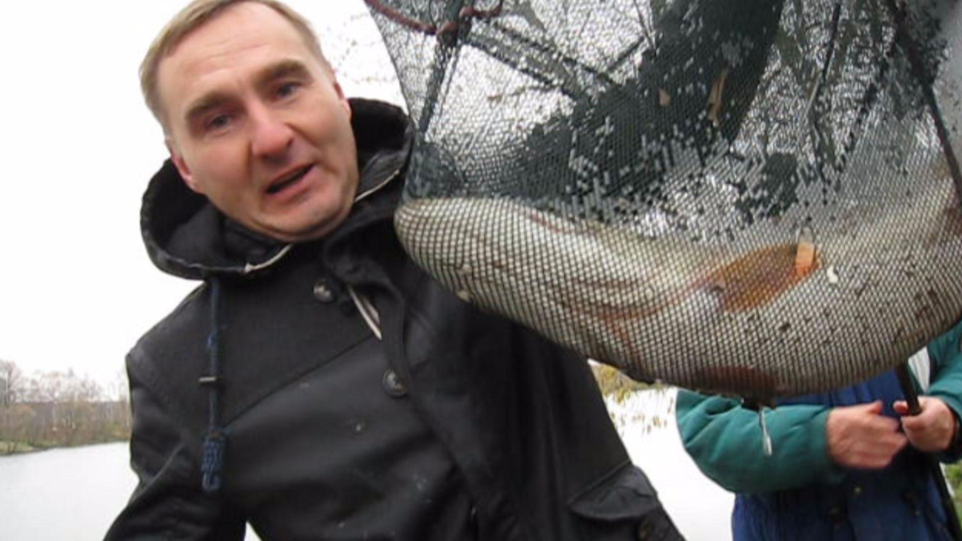 Ролики про рыбалку на щуку